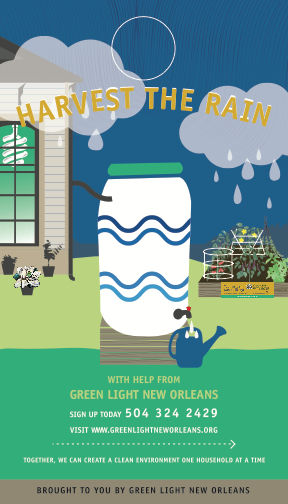 Green light new orleans rain barrel program green light new orleans rain barrel program altavistaventures Gallery