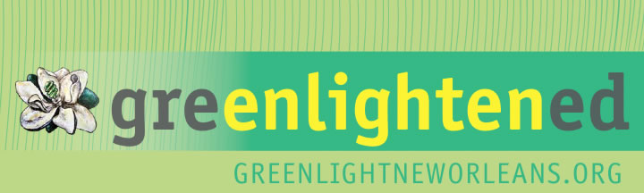 Green Light Sticker